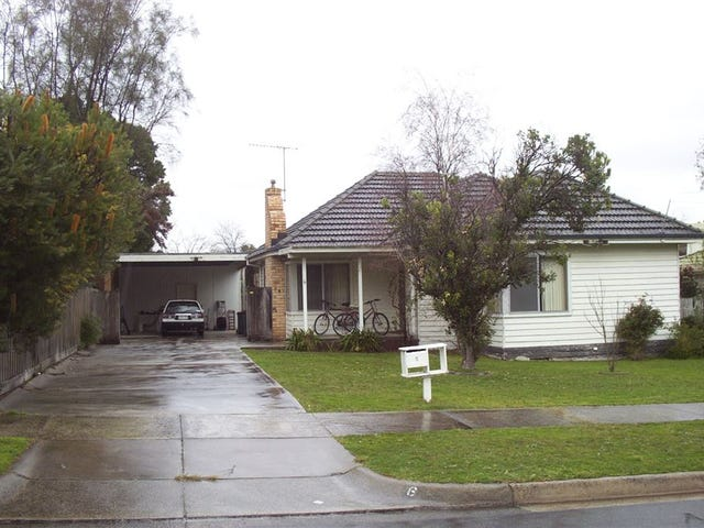 6 Charlton Street, Mount Waverley, Vic 3149