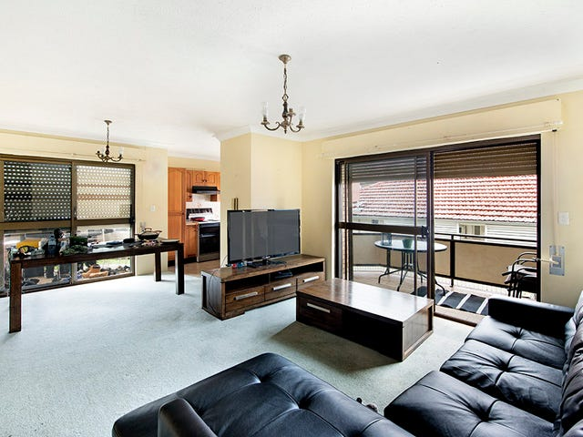 4/30 Sydney Street, New Farm, Qld 4005