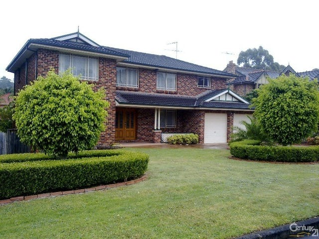7 Willowbrook Place, Castle Hill, NSW 2154