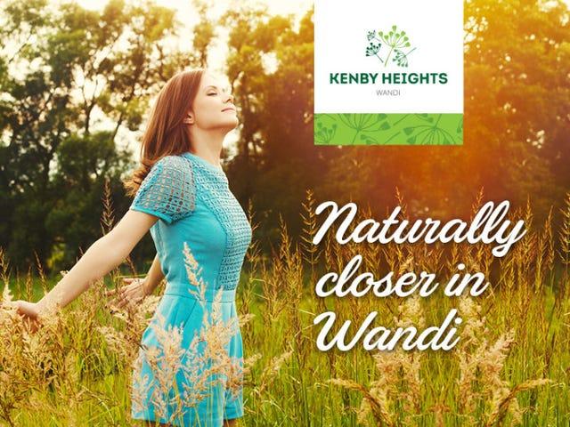 Kenby Chase, Wandi, WA 6167