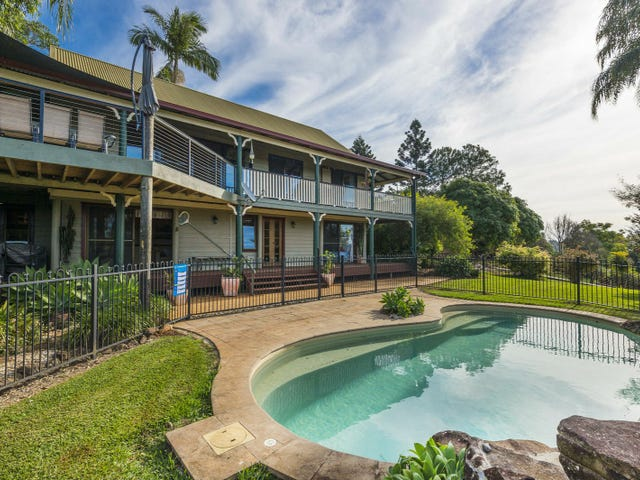 755 Houghlahans Creek Road, Pearces Creek, NSW 2477