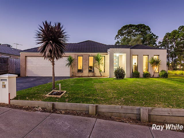 34 Westbury Way, Lyndhurst, Vic 3975