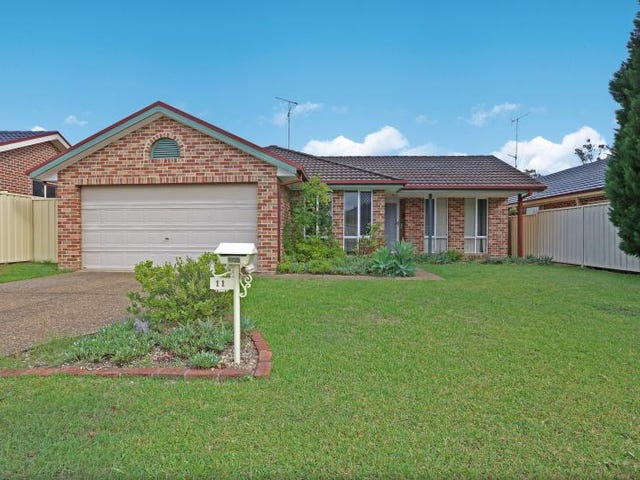 11 Hobbs Street, Bligh Park, NSW 2756