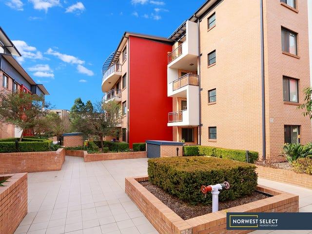 5/18 Kilbenny Street, Kellyville Ridge, NSW 2155