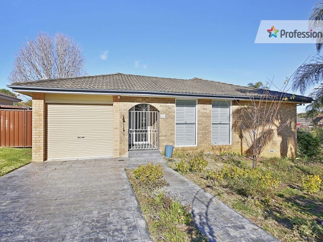 12 Fairlight Place, Woodbine, NSW 2560