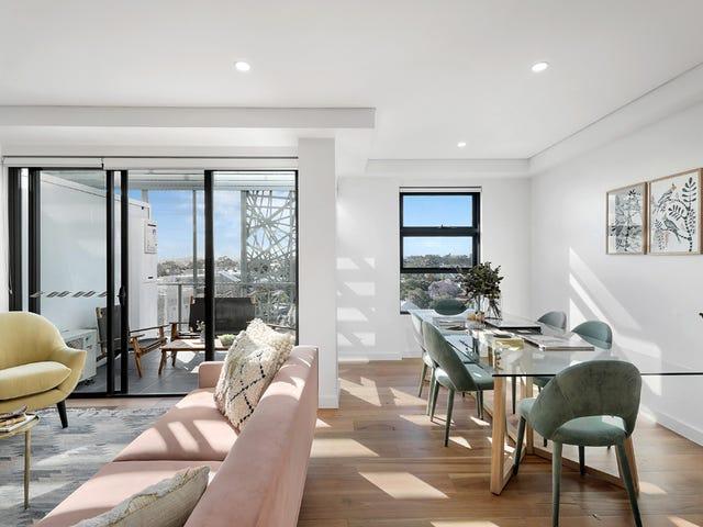 Ara Apartments 604/241-245 Sydney Park Rd, Erskineville, NSW 2043