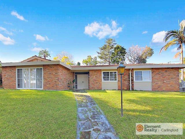 2 Scott Place, Baulkham Hills, NSW 2153