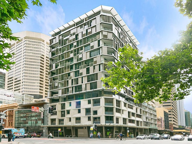 601/209 Castlereagh Street, Sydney, NSW 2000