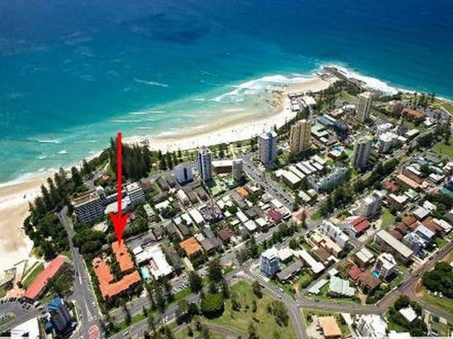 31/5 Hill Street, Coolangatta, Qld 4225