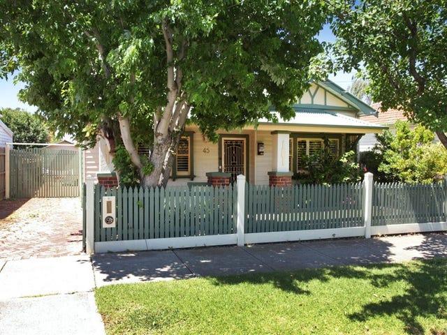 45 Hansen Street, West Footscray, Vic 3012