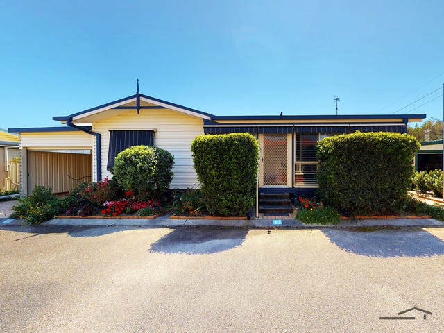 43/4320 Nelson Bay Road, Anna Bay, NSW 2316
