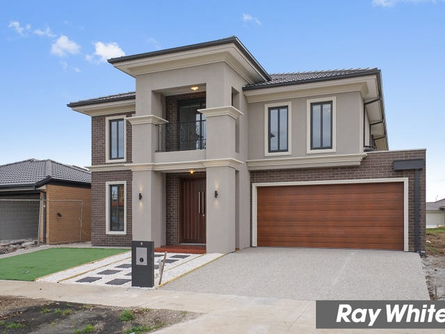 8 Spinner Way, Point Cook, Vic 3030