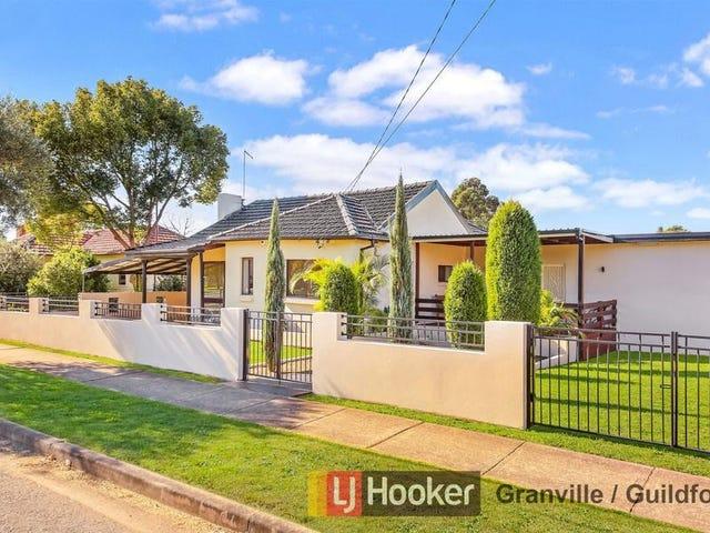 47 Gordon Avenue, Granville, NSW 2142