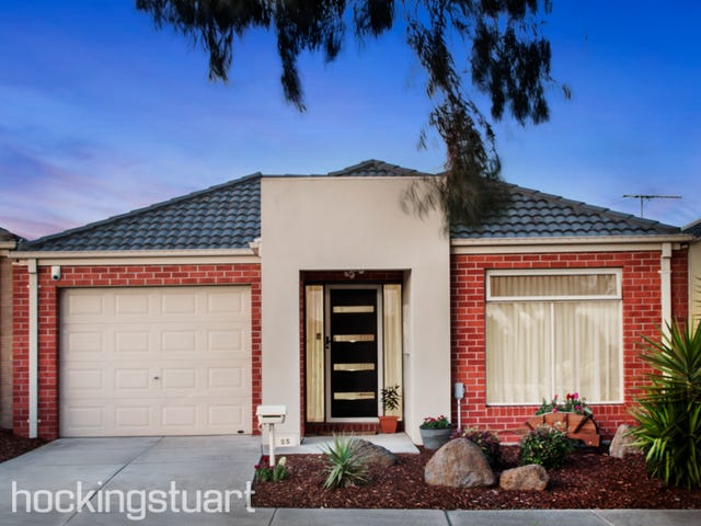 25 Shaftesbury Drive, Epping, Vic 3076