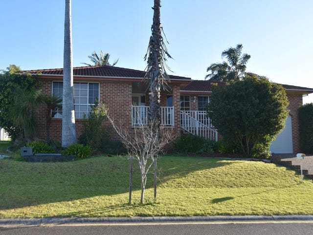 8 TATE PLACE, Jamberoo, NSW 2533
