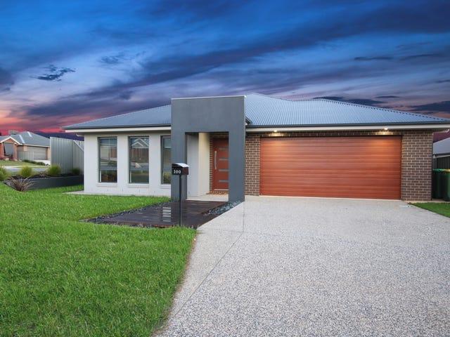 100 Songlark Crescent, Thurgoona, NSW 2640