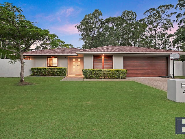 44 Morningview Street, Chapel Hill, Qld 4069