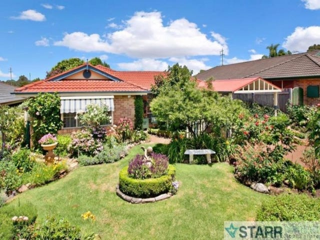14 Lang Road, South Windsor, NSW 2756
