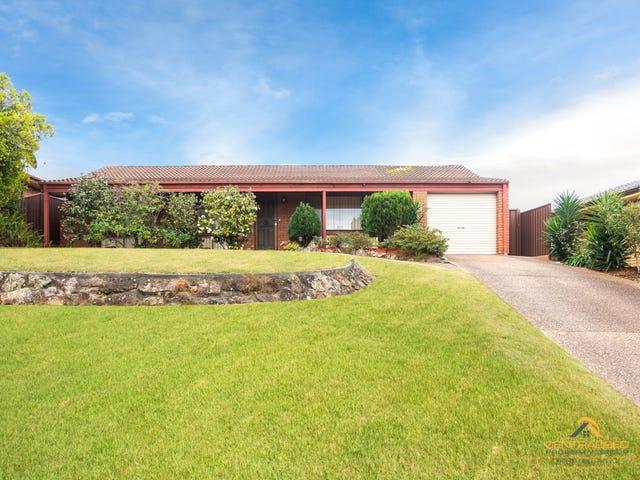 16 Woodcourt Street, Ambarvale, NSW 2560