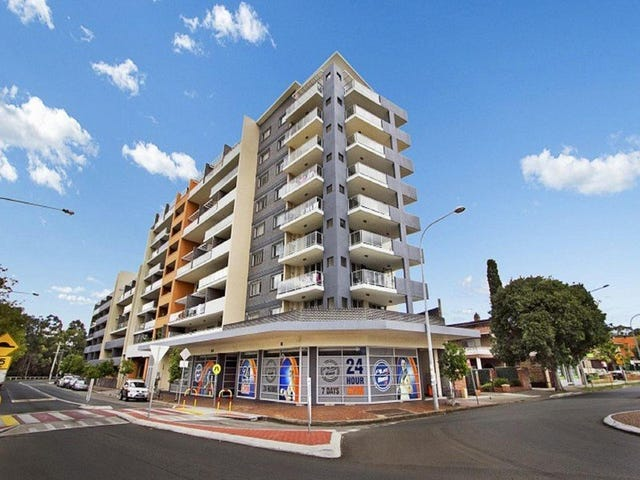 15A/292 Fairfield Street, Fairfield, NSW 2165