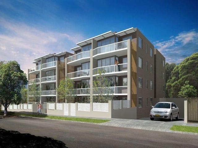 30/91 Arthur Street, Rosehill, NSW 2142
