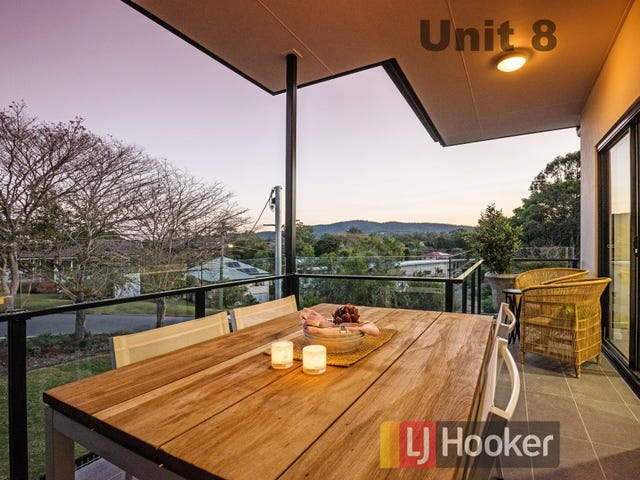 Unit 1-8/37 Newhaven Street, Everton Park, Qld 4053