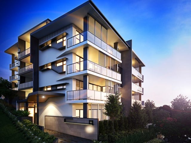 30-32  York Street, Indooroopilly, Qld 4068