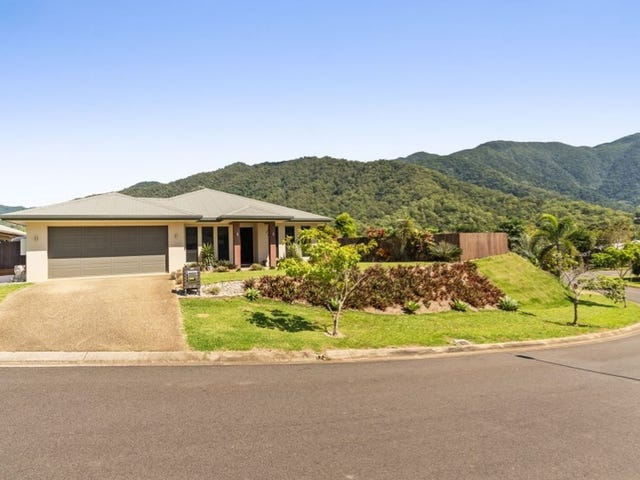 4-6 Willoughby Close, Redlynch, Qld 4870