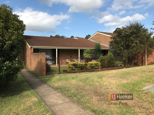 20/56 Woodhouse Drive, Ambarvale, NSW 2560