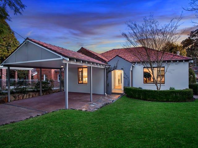 20 Hampden Road, Pennant Hills, NSW 2120