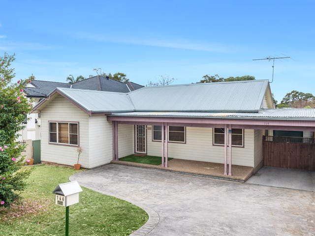 146 Kiora Road, Miranda, NSW 2228
