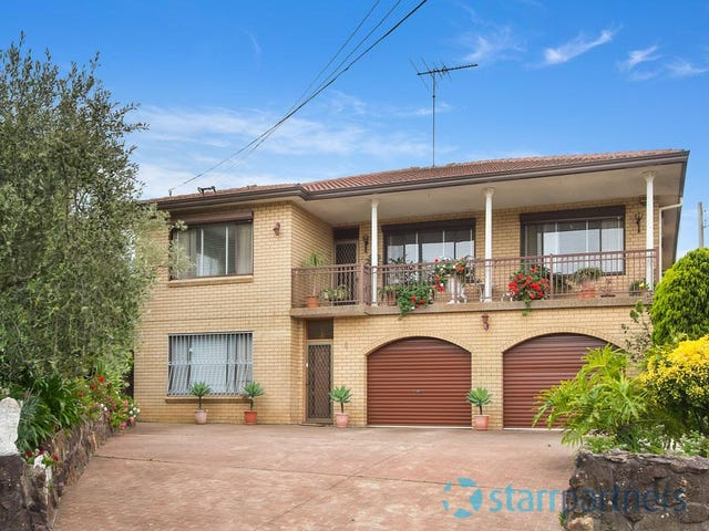 8 Wallaba Place, Greystanes, NSW 2145