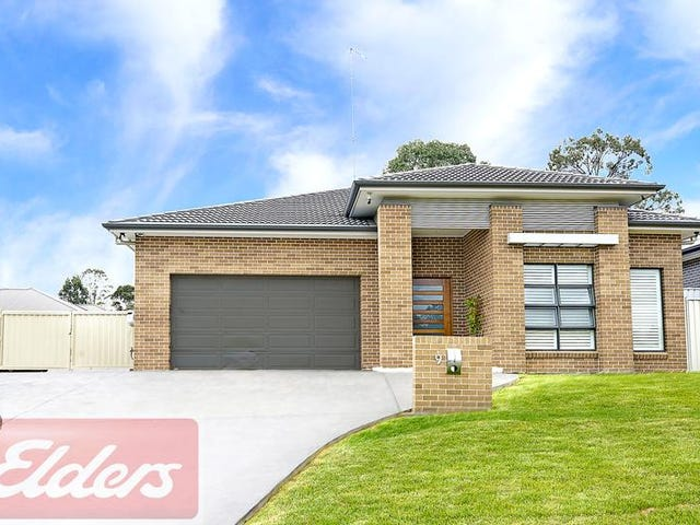 9 - 11 HARWOOD CIRCUIT, Glenmore Park, NSW 2745