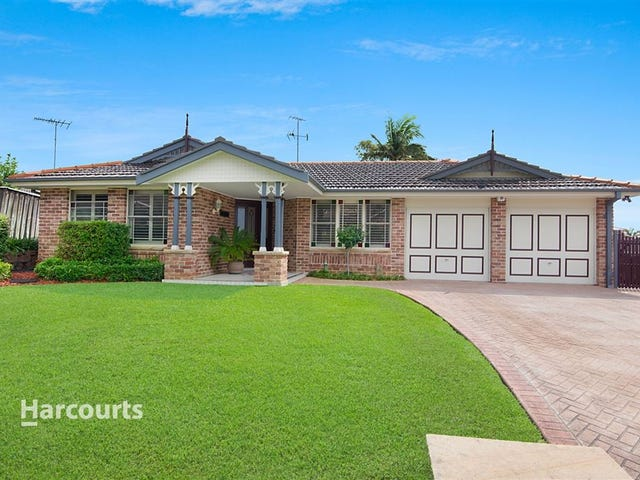 3 Nicholas Close, Bella Vista, NSW 2153