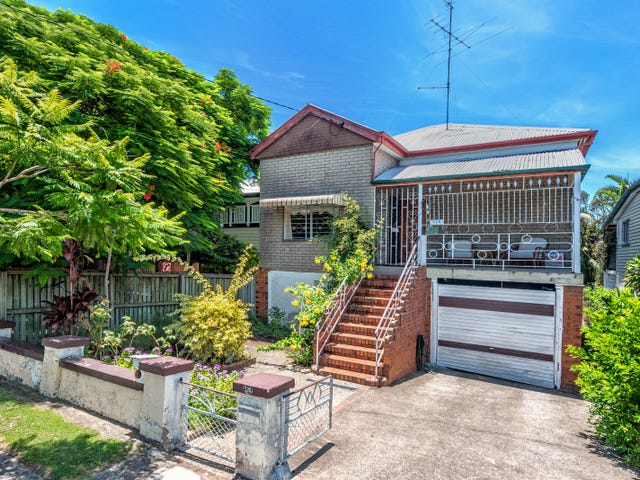 526 Lower Bowen Terrace, New Farm, Qld 4005