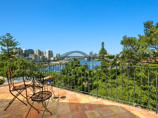 Lavender Bay, address available on request