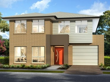 Lot 2041 Proposed Rd, Bardia, NSW 2565