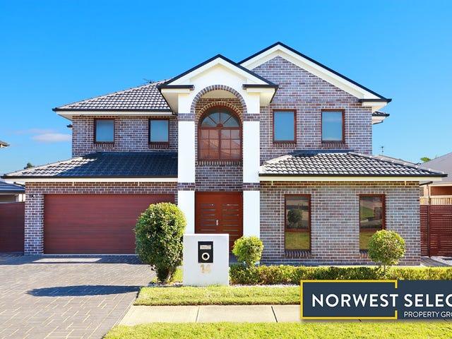 14 Candilla Street, Kellyville Ridge, NSW 2155