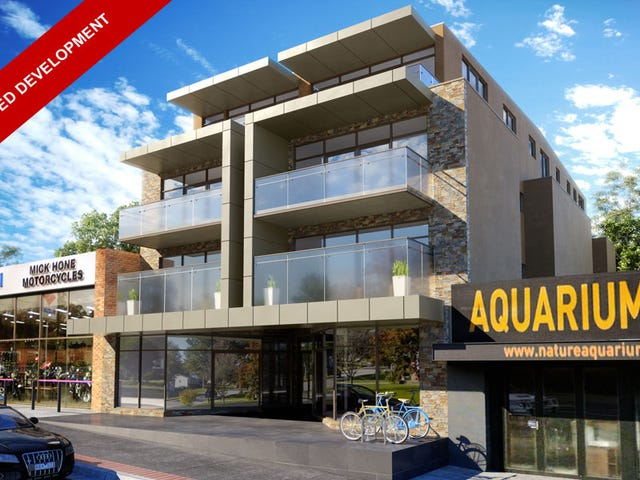 719-721 Whitehorse Road, Mont Albert, Vic 3127