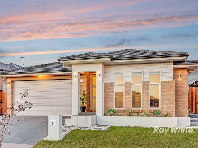 24 Sandringham Street, Riverstone, NSW 2765