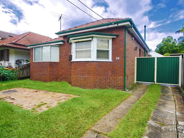 26 Courallie Avenue, Homebush West, NSW 2140