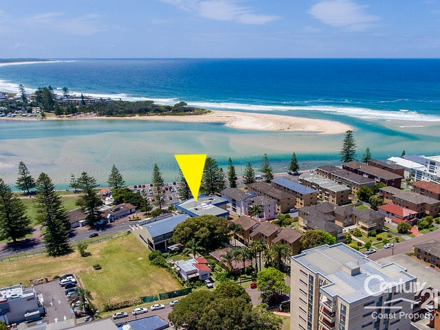 3/5 Marine Parade, The Entrance, NSW 2261