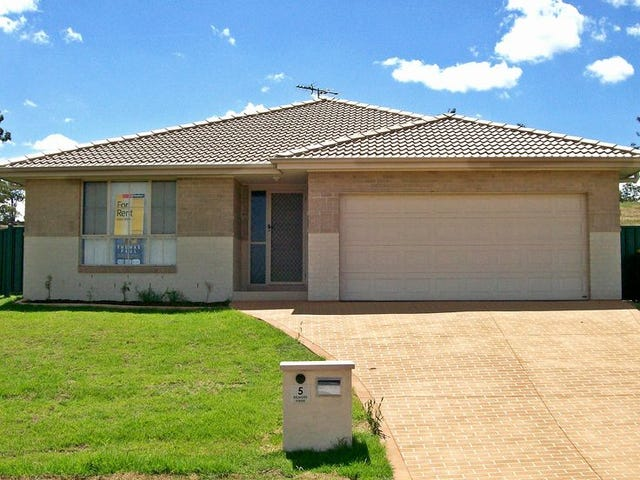 5 Belmore Street, Muswellbrook, NSW 2333