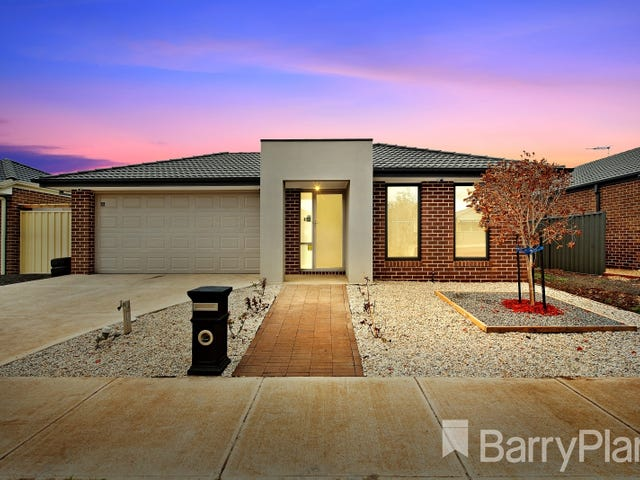 6 Ashton Circuit, Harkness, Vic 3337