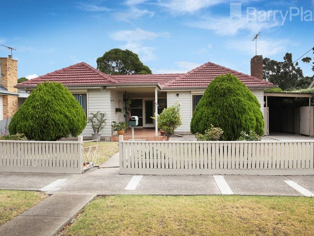 7 Nottingham Street, Sunshine North, Vic 3020