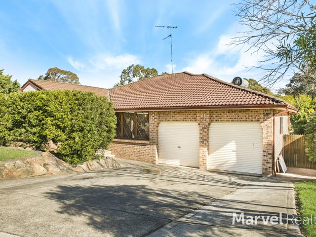 21 Anderson Road, Kings Langley, NSW 2147