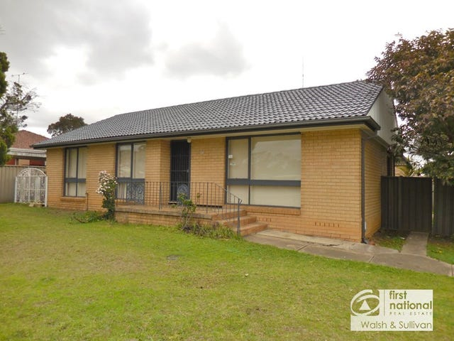 87 ARNOTT ROAD, Marayong, NSW 2148
