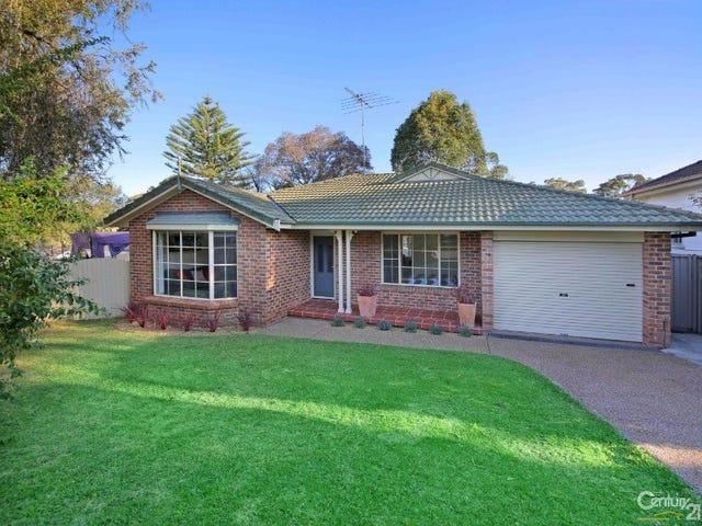 2/10 Dameeli Avenue, Kirrawee, NSW 2232