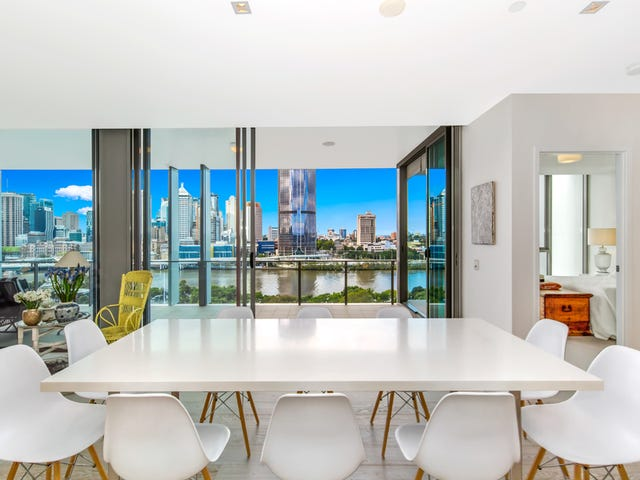 1305/161 Grey Street, South Brisbane, Qld 4101
