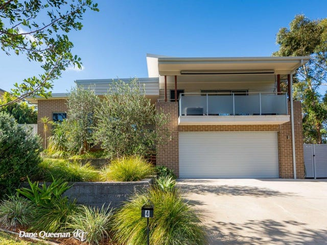 4 Reveal Cove, Corlette, NSW 2315